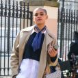 """Gossip Girl"": Jordan Alexander dá vida a personagem  Julien Calloway"