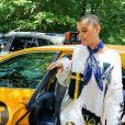 """""""Gossip Girl"""": Julien Calloway  e está bem longe das comparações com Blair Waldorf, da série original"""