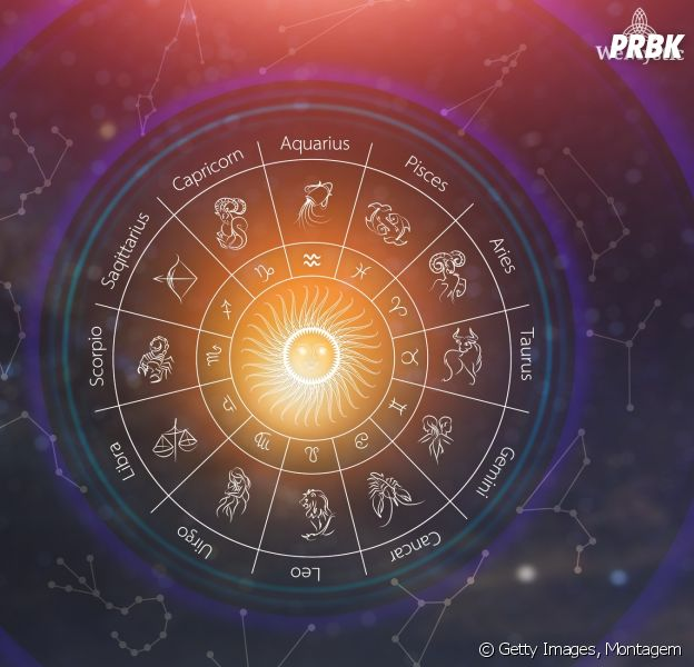 Saiba seu horóscopo do dia 19 ao dia 25 de julho!
