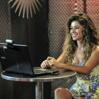 """Paula Fernandes grava participação especial na novela """"Malhação"""" da Globo!"""