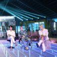 """BTS: nesta terça-feira (27), a Radio 1 disponibilizou o cover de """"I'll Be Missing You"""", feito pelo grupo de K-pop"""