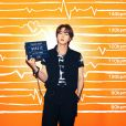 BTS: Jin revela estar se acostumando com a rotina cheia
