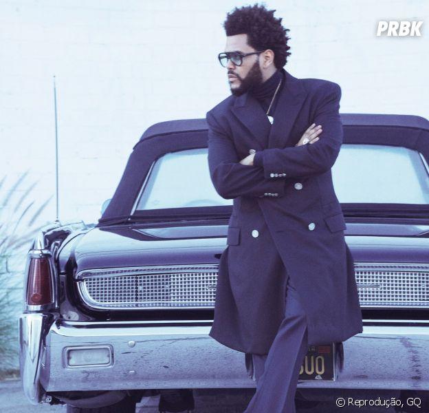 The Weeknd libera trecho de música inédita, dá entrevista citando o Brasil e novo álbum