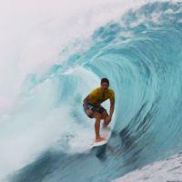 Gabriel Medina é campeão mundial de Surf! Veja imagens marcantes do atleta na competição!