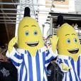 """O seriado """" Bananas de Pijamas """" foi o verdadeiro sucesso da televisão nos anos 90. Um teoria bem legal é que os nomes da dupla B1 E B2   correspondem às vitaminas presentes na  banana"""