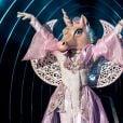 """The Masked Singer Brasil"": Priscilla Alcântara é a cantora por trás da fantasia de unicórnio"