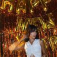 Bruna Marquezine inspira para o verão com peças drapeadas