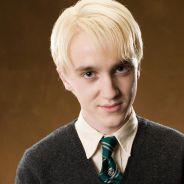 """Autora de """"Harry Potter"""" publica na web a biografia sobre o vilão Draco Malfoy"""