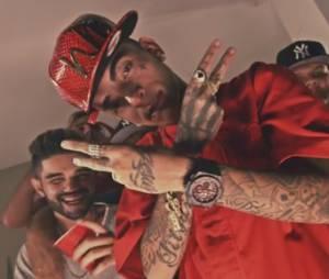 "MC Guime liberou o clipe ""Relaxa"" para o público nesta segunda-feira (22)"