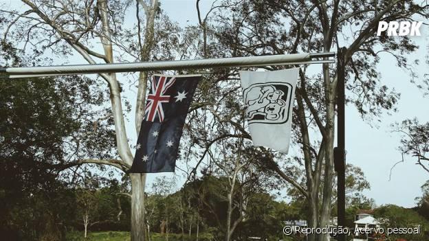 Austrália é uma opção boa d eintencâmbio para quem quer trabalhar e estudar ao mesmo tempo