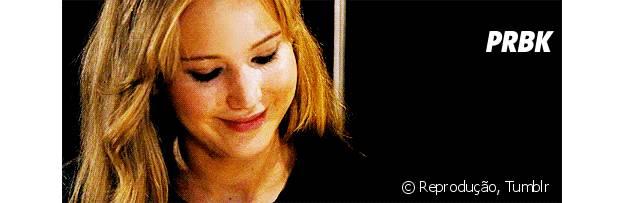 Jennifer Lawrence arrasou em 2014
