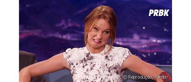 Jennifer Lawrence foi considerada a Mulher Mais Sexy do ano