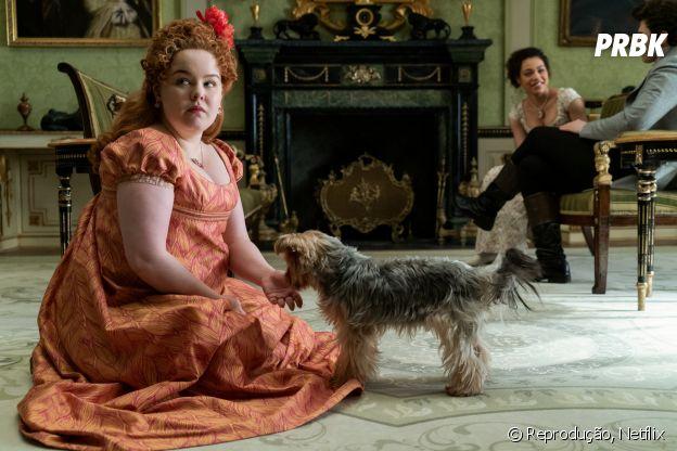 """""""Bridgerton"""": atriz fala mais sobre 2ª temporada da série"""