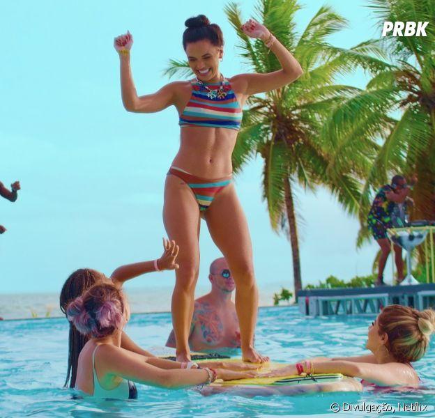 """""""Carnaval"""" é filme brasileiro em cartaz na Netflix"""