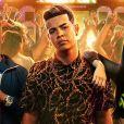 """""""Sintonia"""" volta com sua segunda temporada na Netflix"""