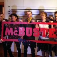 "McFly e Busted se unirão em turnê inglesa intitulada ""McBusted Tour"""