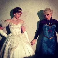"""Em """"Once Upon a Time"""": na 4ª temporada, possível volta de """"Frozen"""" e novidades sobre Rumple e Belle"""