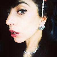 Lady Gaga posta foto com indireta para Madonna! Será?