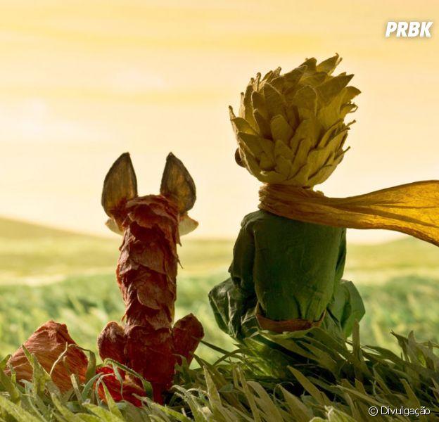 """""""O Pequeno Príncipe"""" tem estreia agendada para 2015"""