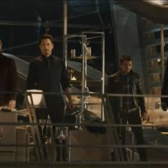 """De """"Os Vingadores 2"""": Novo trailer já tem data pra chegar às telinhas!"""
