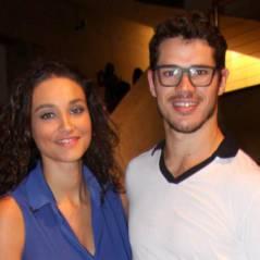 """José Loreto revela que Débora Nascimento está adiando o casamento: """"Ela está me enrolando"""""""