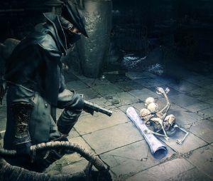 """""""Bloodborne"""" é o exclusivo em formato RPG para PS4 em 2015"""