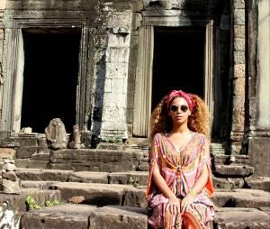 Charli XCX iria causar com uma parceria com Beyoncé