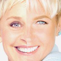Xuxa e Ellen DeGeneres: quais semelhanças? Record quer dar programa igual da americana pra Rainha!