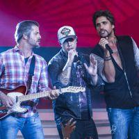 """No """"Sai do Chão"""": Banda Malta, Jorge e Mateus e outros são convidados de Victor e Léo!"""