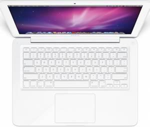 A nova linha de notebooks da Apple, MacBook, teve início em 2006