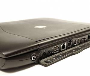 PowerBook G3 foi lançado em novembro de 1997 pela Apple