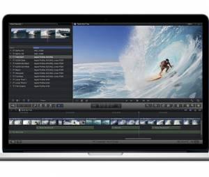 A última versão do MacBook Pro foi lançada em 2012, pela Apple