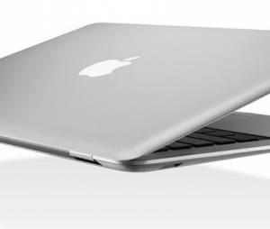 MacBook Air é o último modelo lançado pela Apple