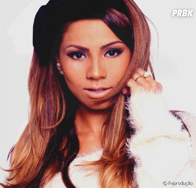 Lexa é a nova cara da música pop