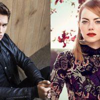 """Ansel Elgort, de """"A Culpa é das Estrelas"""", e Emma Stone podem atuar em novo filme"""