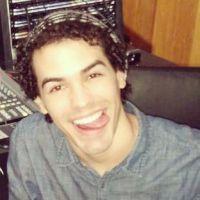 Sam Alves mostra trecho de música nova para seus fãs no Instagram!