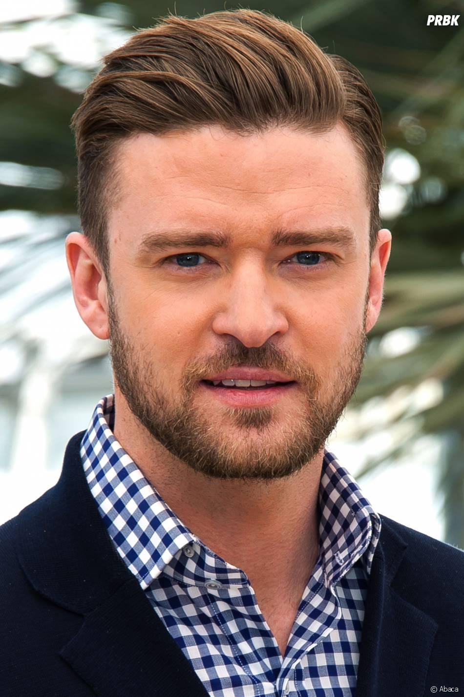 """Justin Timberlake foi eleito o """"Homem do Ano"""" pela revista americana """"GQ"""""""