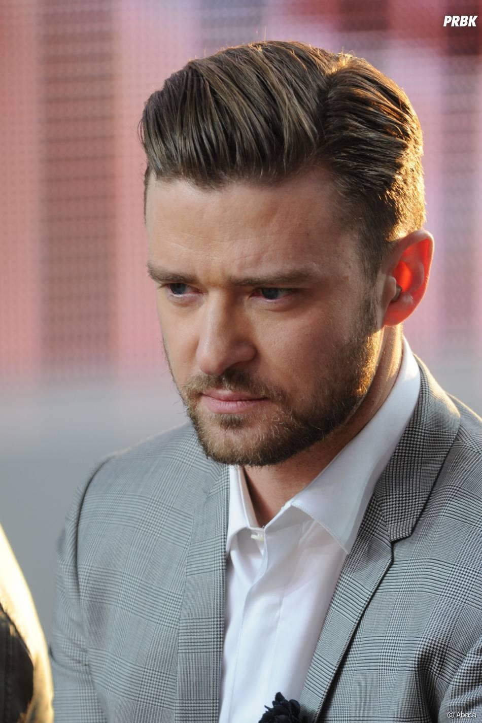 Justin Timberlake esteve recentemente no Brasil para se apresentar no Rock in Rio