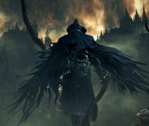 """Gameplay de """"Bloodborne"""" mostra controles do jogo"""
