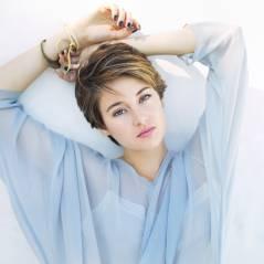 """Shailene Woodley, de """"A Culpa é das Estrelas"""", desabafa sobre primeiro namoro"""