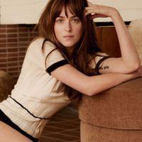 "De ""50 Tons de Cinza"": Dakota Johnson arrasa na capa da Vogue e desabafa sobre o filme"