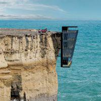 10 casas super inusitadas e criativas já construídas pelo planeta!