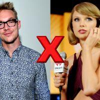 """Diplo dispara: """"Os fãs da Taylor Swift são realmente loucos. Eles me ameaçaram de morte"""""""