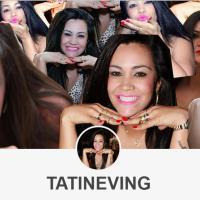 """Tatineving: Tumblr reúne as melhores poses inspiradas na """"amiga"""" carioca de Justin Bieber"""