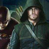 """Em """"The Flash"""" e """"Arrow"""": Novo crossover entre as séries vai acontecer!"""