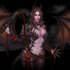 10 vilãs mais sensuais dos videogames. Porque ser má é o novo sexy!