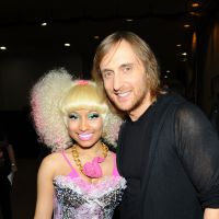 """David Guetta confirma parceria com Nicki Minaj como nova música de trabalho do CD """"Listen"""""""