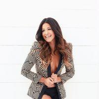 """Gina Rodriguez, estrela da série """"Jane The Virgin"""", revela que já namorou um virgem de 32 anos"""