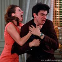 """Em """"Amor à Vida"""": Paloma vai bater (e muito) em Félix... vai ter """"telecatch"""" na telinha da Globo"""