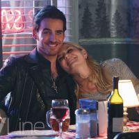 """Em """"Once Upon a Time"""": Na 4ª temporada, Emma, Hook e Rumple aparecem nas novas imagens!"""